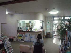 香椎内科診療所